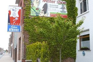 Mister Shoe Keyline Center - Schoenmakerij