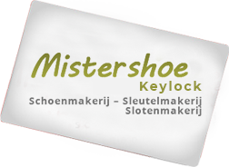 Mister Shoe Keyline Center